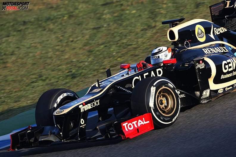 -Formula 1 - Season 2012 - - z1328615461