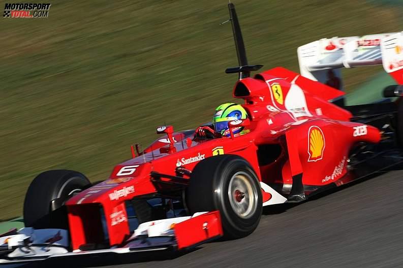 -Formula 1 - Season 2012 - - z1328617382