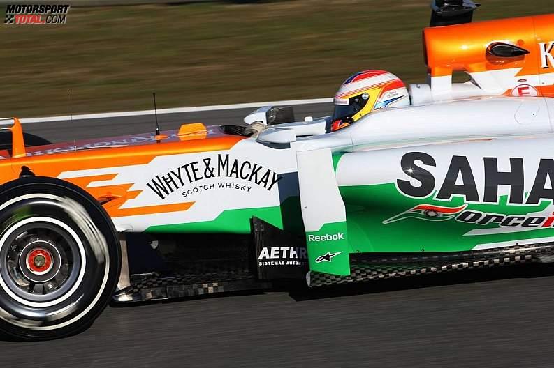 -Formula 1 - Season 2012 - - z1328617397