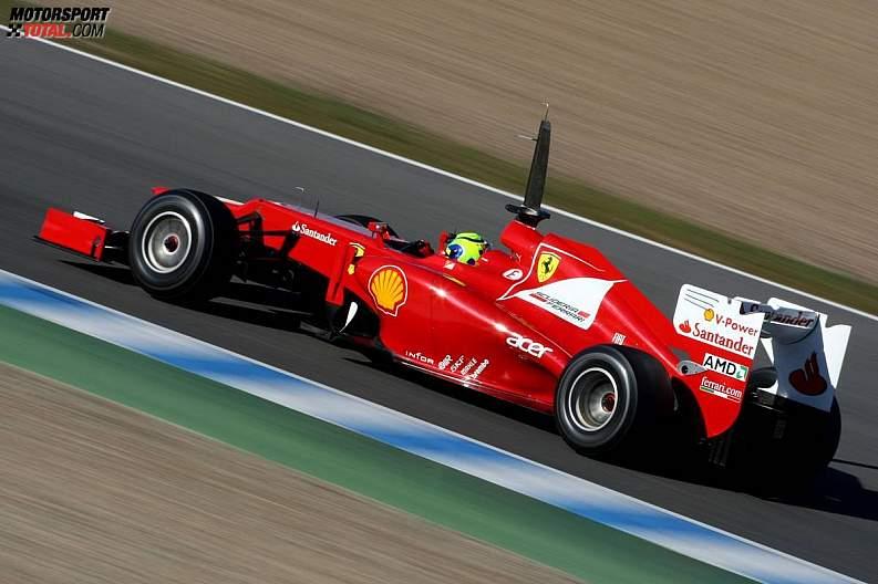 -Formula 1 - Season 2012 - - z1328617442