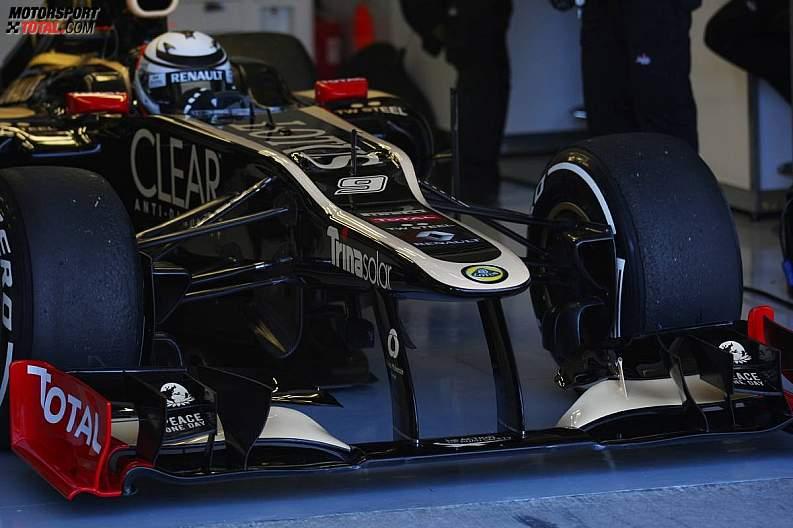 -Formula 1 - Season 2012 - - z1328617506