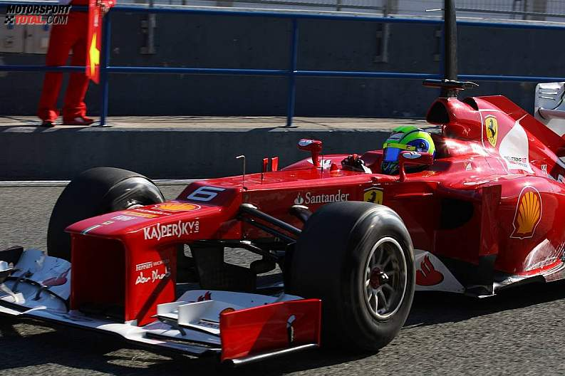 -Formula 1 - Season 2012 - - z1328617544