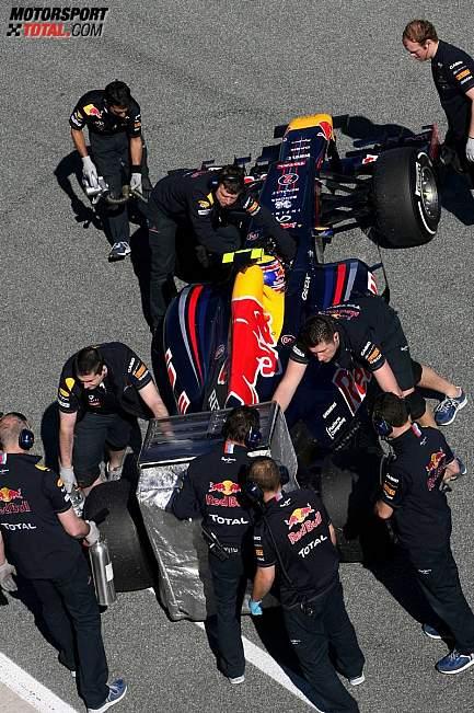-Formula 1 - Season 2012 - - z1328618409