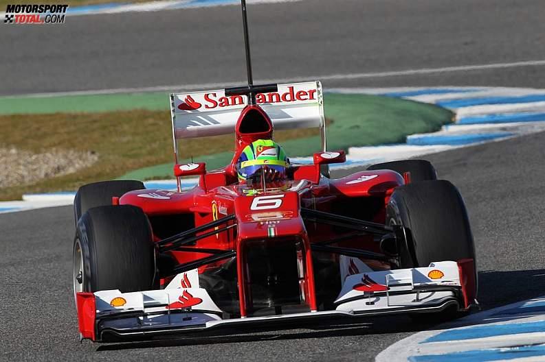 -Formula 1 - Season 2012 - - z1328620543