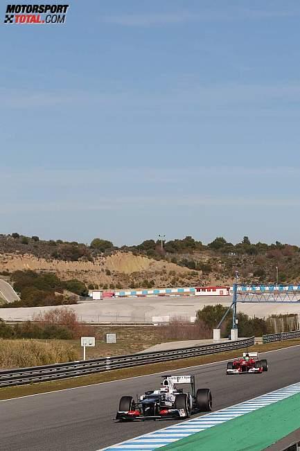 -Formula 1 - Season 2012 - - z1328634046