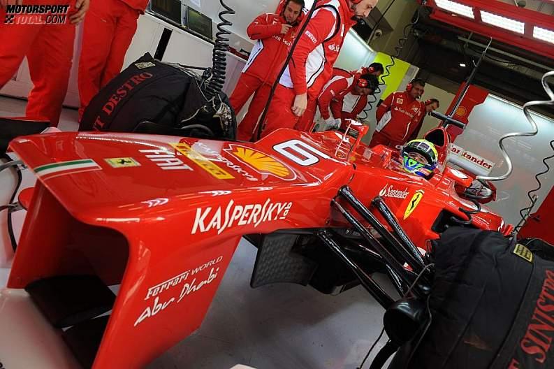 -Formula 1 - Season 2012 - - z1328644749