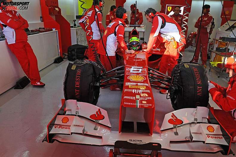 -Formula 1 - Season 2012 - - z1328644764