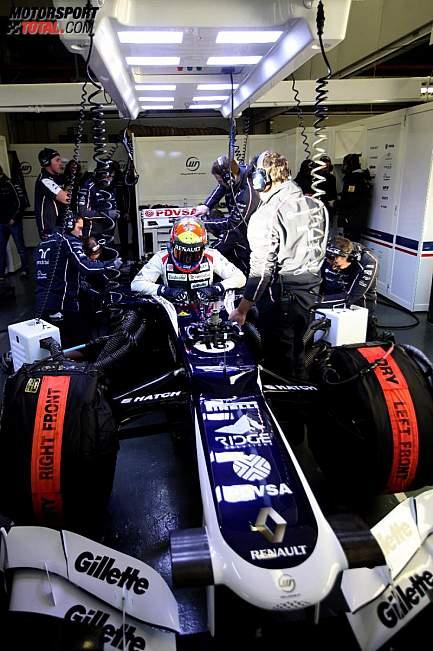 -Formula 1 - Season 2012 - - z1328645538