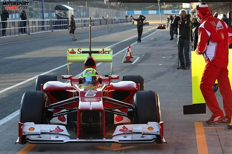-Formula 1 - Season 2012 - - z1328698862
