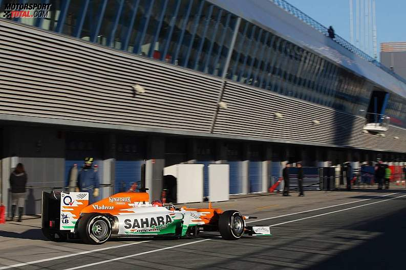 -Formula 1 - Season 2012 - - z1328702417