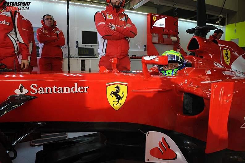 -Formula 1 - Season 2012 - - z1328731180