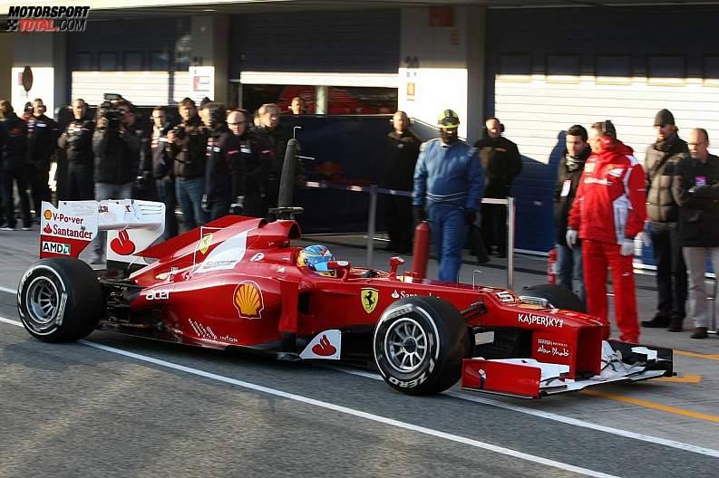 -Formula 1 - Season 2012 - - z1328777402