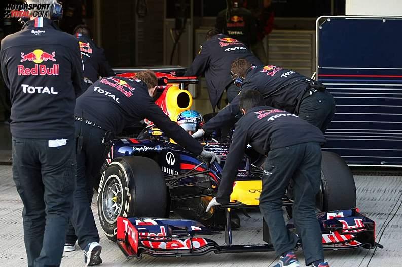 -Formula 1 - Season 2012 - - z1328777462