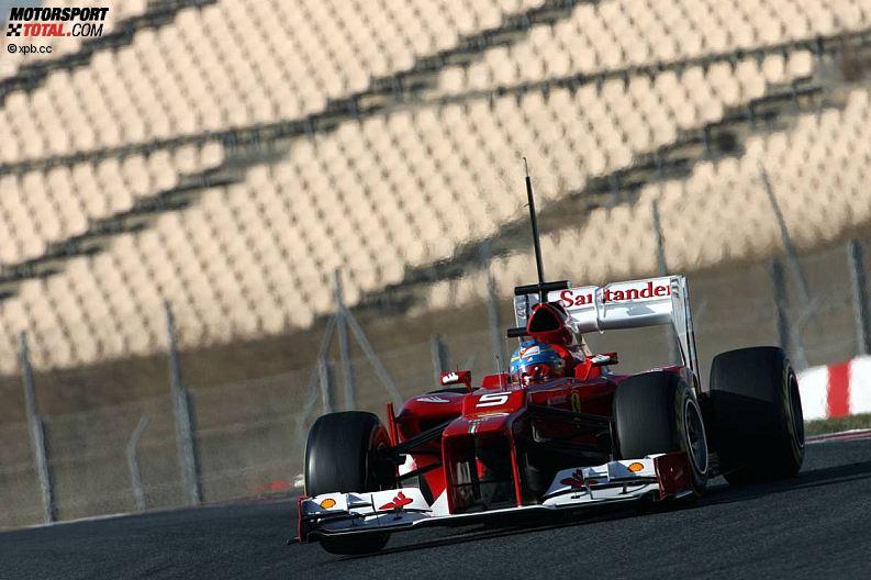 -Formula 1 - Season 2012 - - z1330682434