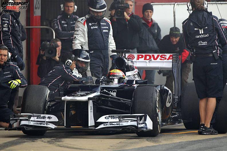 -Formula 1 - Season 2012 - - z1330686014