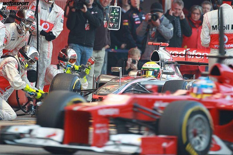 -Formula 1 - Season 2012 - - z1330686640