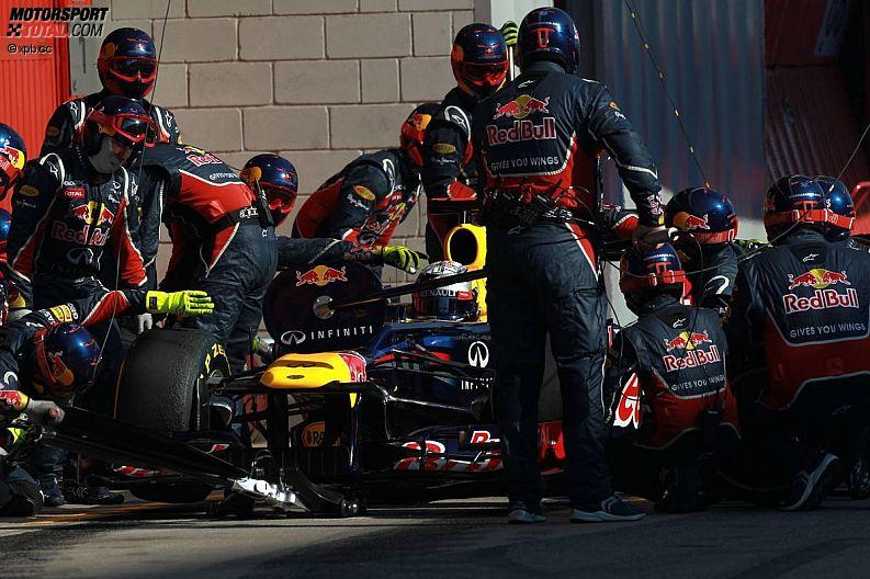 -Formula 1 - Season 2012 - - z1330686705