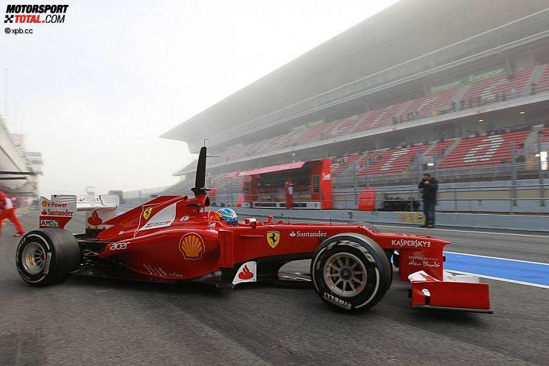 -Formula 1 - Season 2012 - - z1330686730