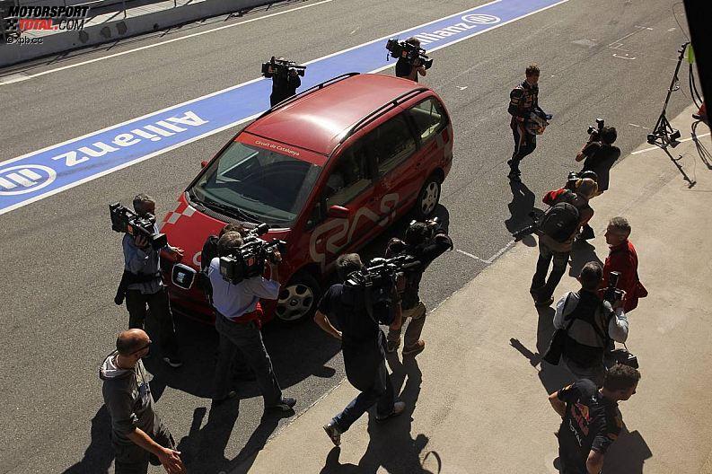 -Formula 1 - Season 2012 - - z1330690851