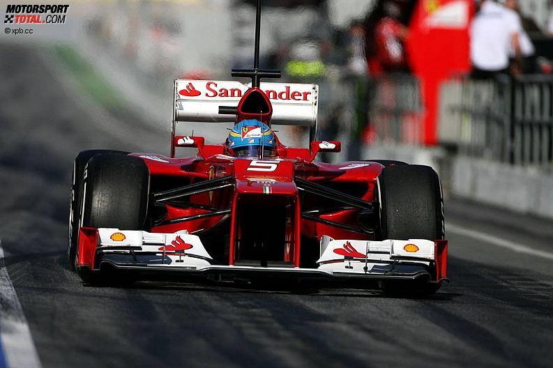 -Formula 1 - Season 2012 - - z1330702806