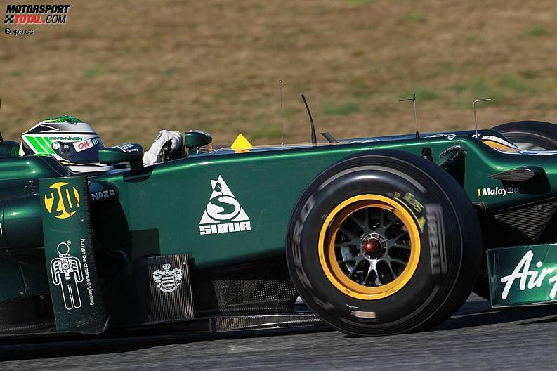 -Formula 1 - Season 2012 - - z1330708210