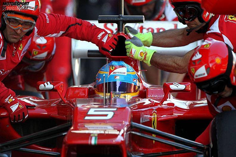 -Formula 1 - Season 2012 - - z1330711240
