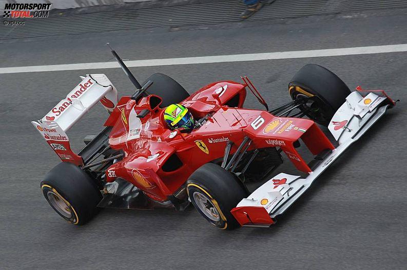 -Formula 1 - Season 2012 - - z1330775505