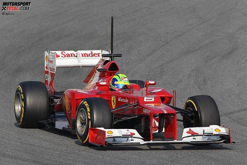 -Formula 1 - Season 2012 - - z1330779767