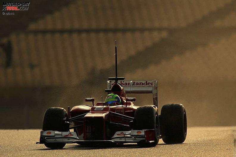 -Formula 1 - Season 2012 - - z1330795218