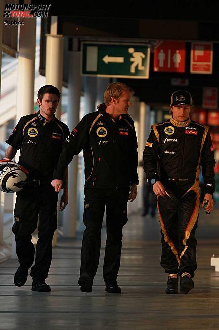 -Formula 1 - Season 2012 - - z1330795803