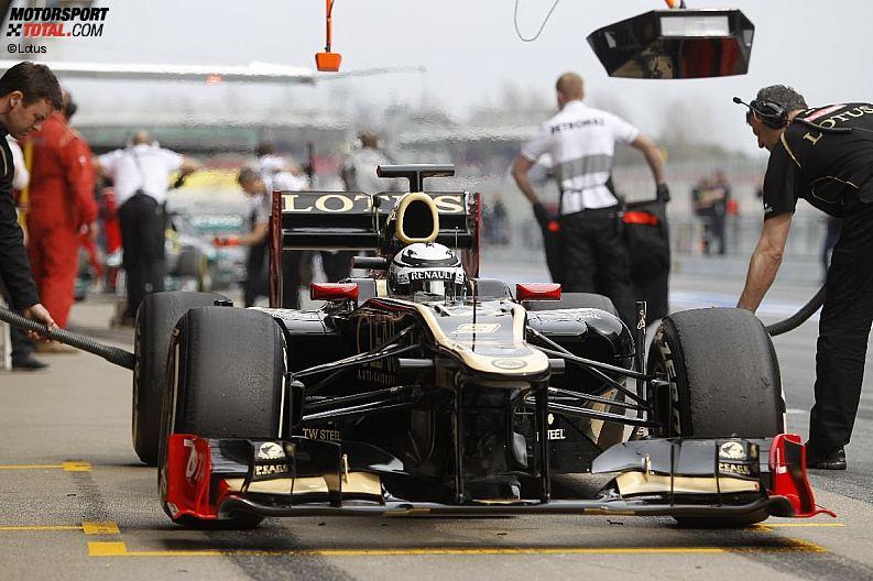 -Formula 1 - Season 2012 - - z1330798520