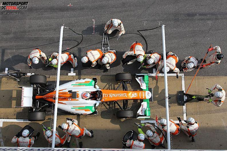 -Formula 1 - Season 2012 - - z1330799269