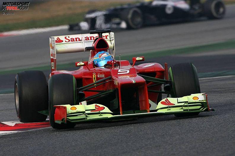 -Formula 1 - Season 2012 - - z1330856405