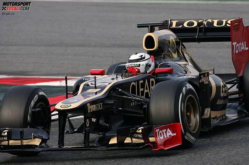-Formula 1 - Season 2012 - - z1330857683