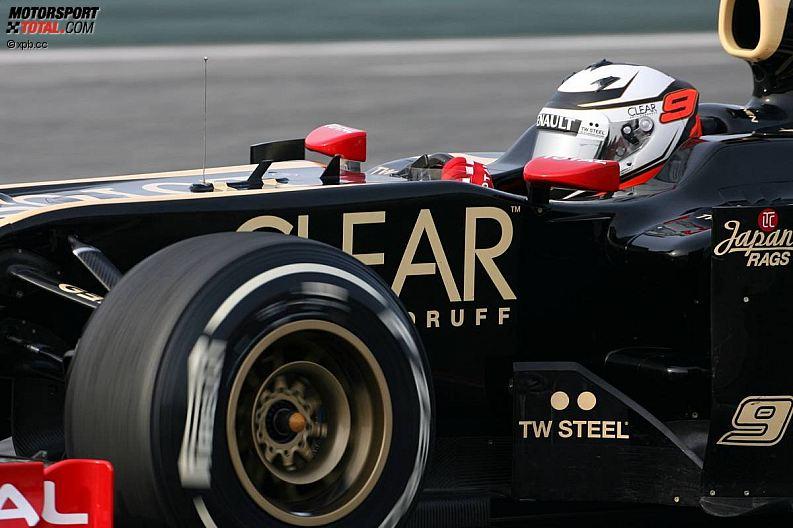 -Formula 1 - Season 2012 - - z1330857735