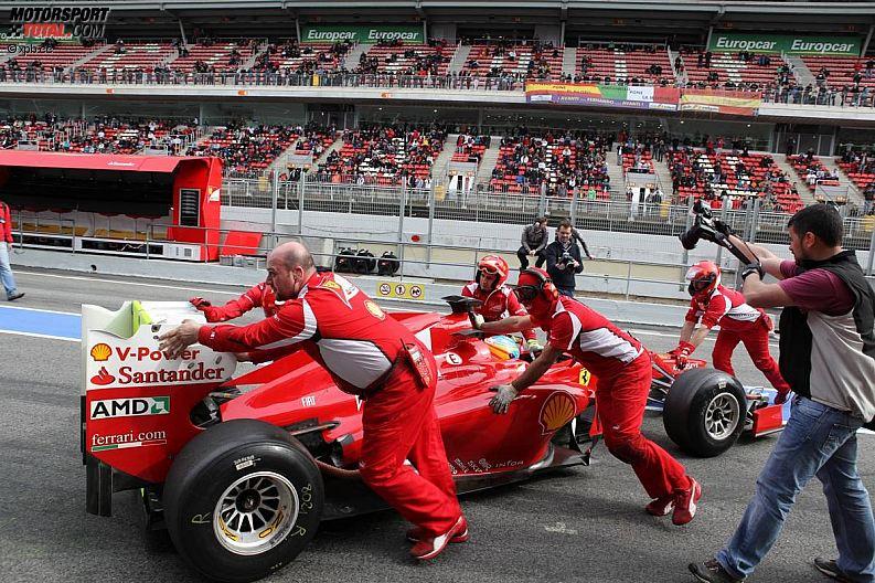 -Formula 1 - Season 2012 - - z1330877407