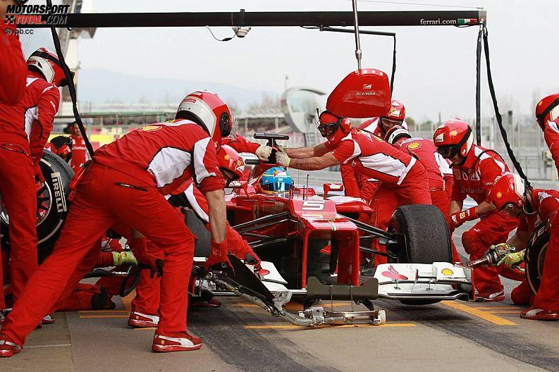 -Formula 1 - Season 2012 - - z1330877420