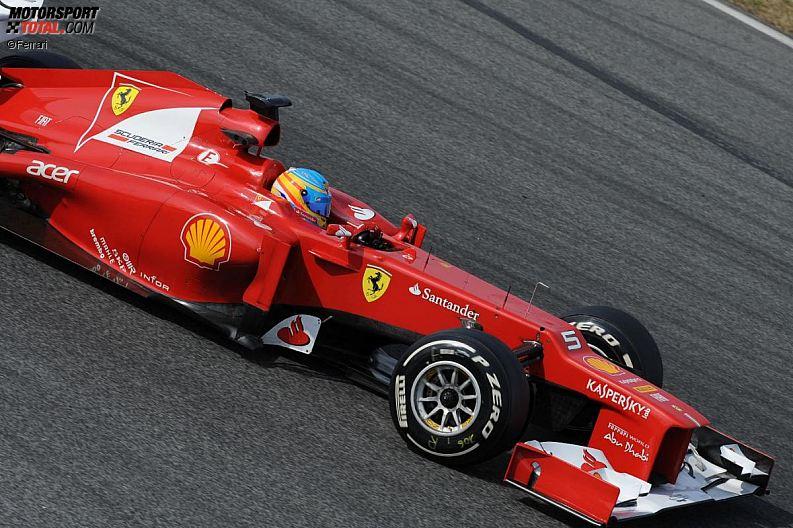-Formula 1 - Season 2012 - - z1330887100