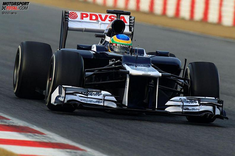 -Formula 1 - Season 2012 - - z1330887715