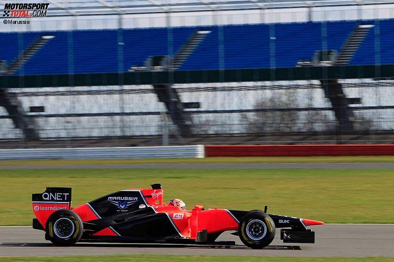 -Formula 1 - Season 2012 - - z1330945443