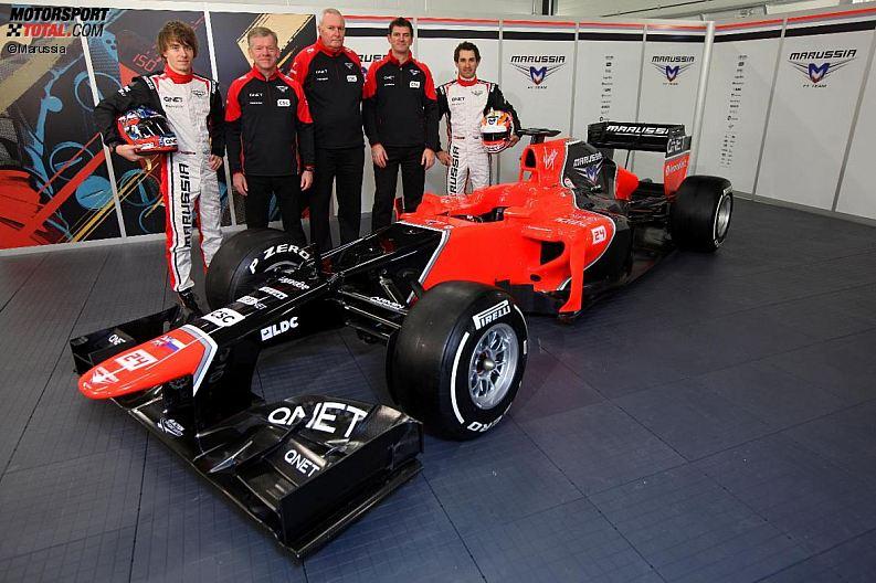 -Formula 1 - Season 2012 - - z1330947026