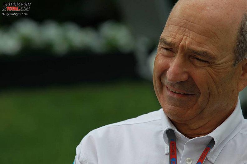 -Formula 1 - Season 2012 - - z1331797221