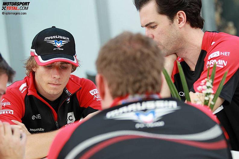 -Formula 1 - Season 2012 - - z1331801403