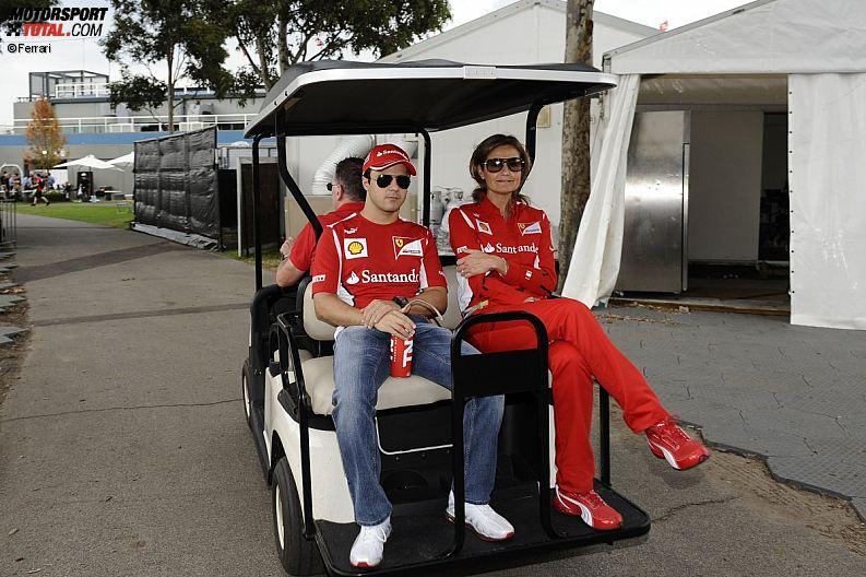 -Formula 1 - Season 2012 - - z1331813797