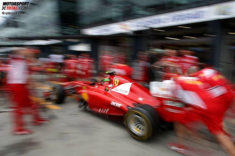 -Formula 1 - Season 2012 - - z1331857216