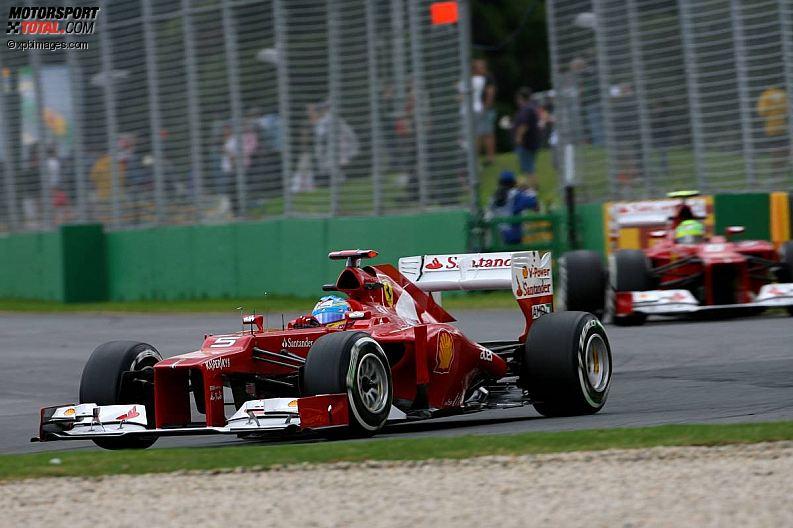 -Formula 1 - Season 2012 - - z1331869215