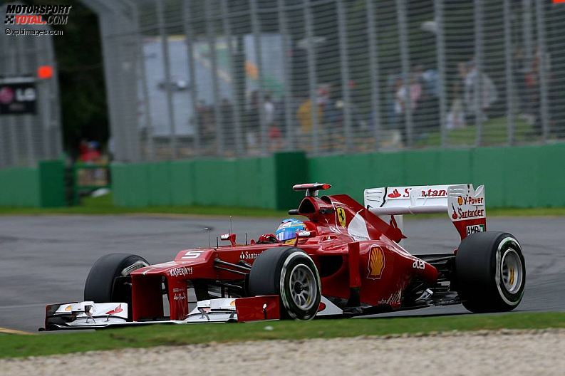 -Formula 1 - Season 2012 - - z1331869219