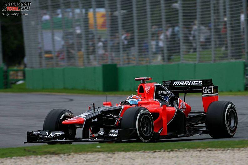 -Formula 1 - Season 2012 - - z1331870415