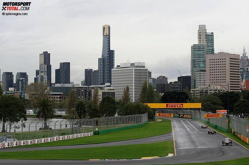 -Formula 1 - Season 2012 - - z1331870463