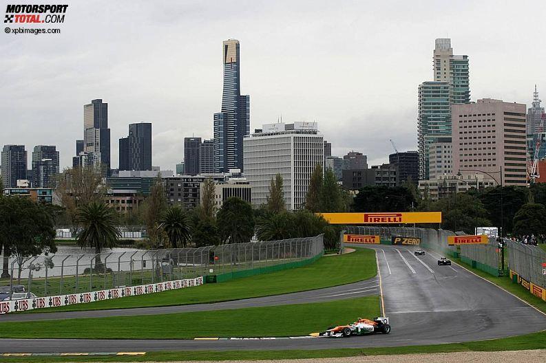 -Formula 1 - Season 2012 - - z1331870480
